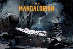 Comic_Effect_Mandalorian